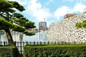 堤商事株式会社 富山丸の内ビル